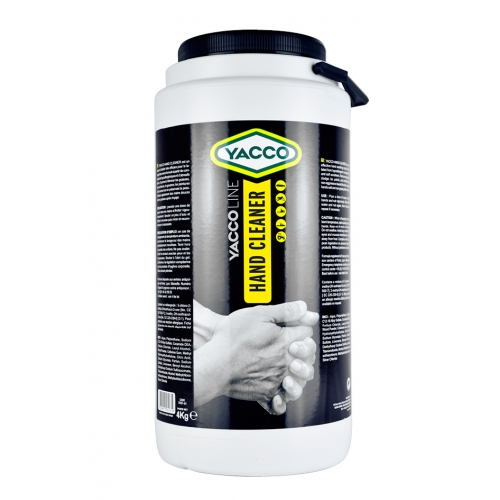 HAND CLEANER 4кг.