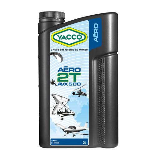 AVX 500 2T 2L