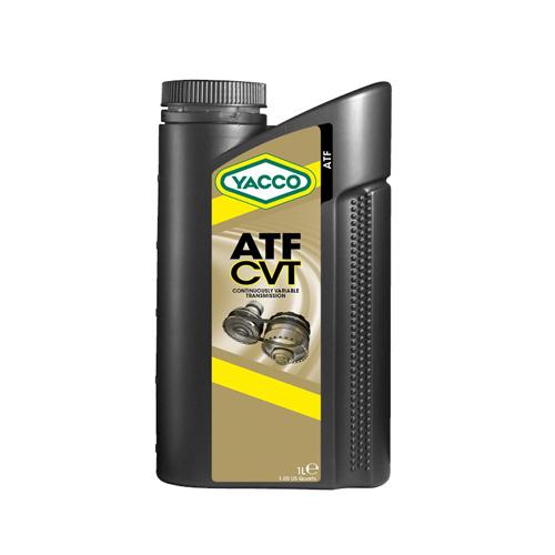 ATF CVT 1L