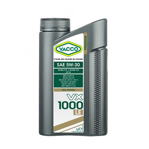 VX-1000-LE