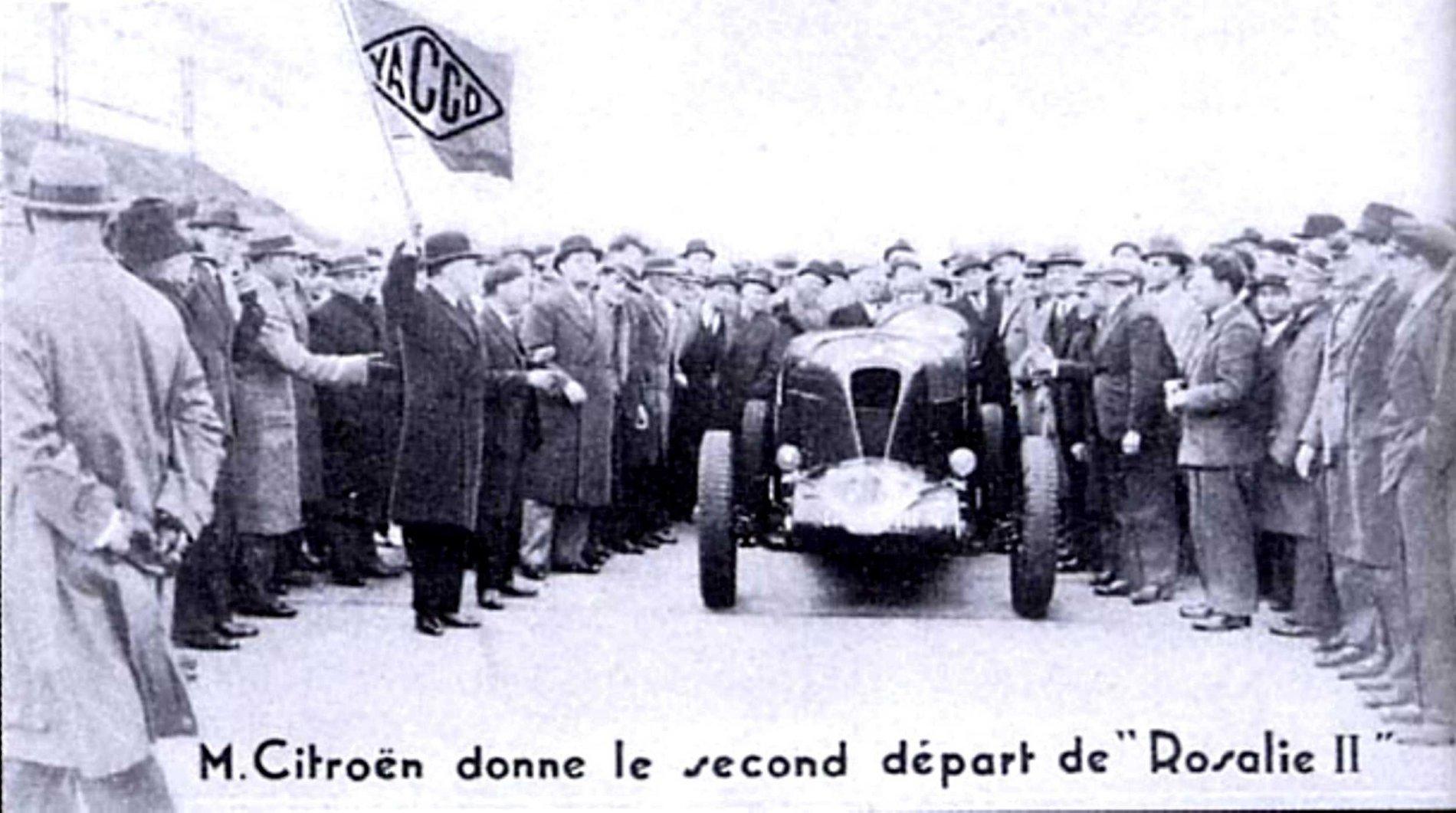 1932 Rosali II
